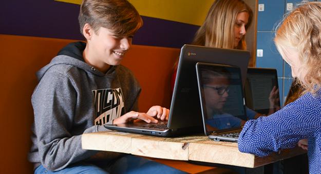 kiesjeschoolalphen.nl online!