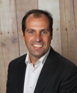 André Hol nieuwe locatiedirecteur Ashram Alphen 1