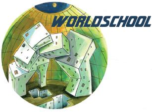 4 maart: Worldschool Event 2019 geopend!