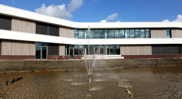 Vanaf 2 juni gaat onze nieuwe school weer open!